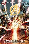 Cover-Bild zu Hickman, Jonathan: Avengers - Marvel Now!