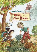 Cover-Bild zu Wenzel und die wilden Räuber