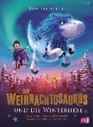 Cover-Bild zu Der Weihnachtosaurus und die Winterhexe