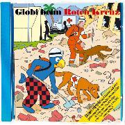 Cover-Bild zu Globi beim Roten Kreuz