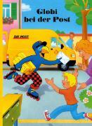 Cover-Bild zu Globi bei der Post