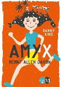 Cover-Bild zu Amy X