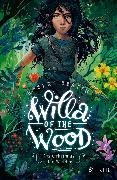 Cover-Bild zu Willa of the Wood - Das Geheimnis der Wälder