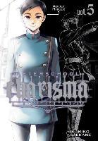 Cover-Bild zu Kumiko Suekane: Afterschool Charisma Volume 5