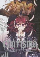 Cover-Bild zu Kumiko Suekane: Afterschool Charisma Volume 11