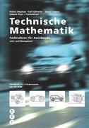 Cover-Bild zu Technische Mathematik - Fachrechnen für Autoberufe
