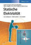 Cover-Bild zu Statische Elektrizität
