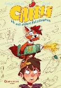 Cover-Bild zu Chilli, ich und andere Katastrophen