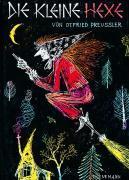 Cover-Bild zu Die kleine Hexe