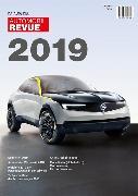 Cover-Bild zu Katalog der Automobil-Revue 2019