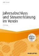 Cover-Bild zu eBook Jahresabschluss und Steuererklärung im Verein - inkl. Arbeitshilfen online