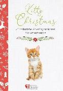 Cover-Bild zu Kitty Christmas