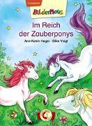 Cover-Bild zu Bildermaus - Im Reich der Zauberponys