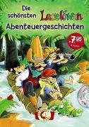 Cover-Bild zu Die schönsten Leselöwen-Abenteuergeschichten