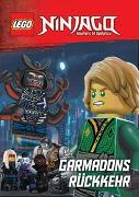 Cover-Bild zu LEGO® NINJAGO® - Garmadons Rückkehr