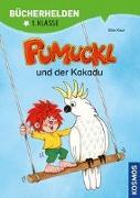 Cover-Bild zu Pumuckl, Bücherhelden, Kakadu
