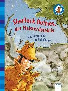 Cover-Bild zu Sherlock Holmes, der Meisterdetektiv (3). Der Geisterhund im Nebelmoor