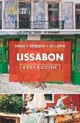 Cover-Bild zu Styleguide Lissabon