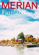 Cover-Bild zu MERIAN Finnland 03/20