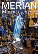 Cover-Bild zu MERIAN Marrakesch 12/19