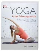 Cover-Bild zu Yoga in der Schwangerschaft