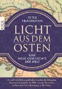 Cover-Bild zu Licht aus dem Osten