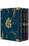 Cover-Bild zu Die Grisha-Trilogie