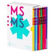 Cover-Bild zu Medizinertest TMS / EMS I Kompendium zur Vorbereitung auf den Medizintest in Deutschland und der Schweiz I Vorbereitungs-Buchbox mit 9 Lehrbüchern I Inkl. Leitfaden, Übungsaufgaben und Lernplan
