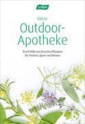 Cover-Bild zu Kleine Outdoor-Apotheke