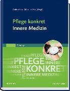 Cover-Bild zu Pflege konkret Innere Medizin