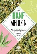 Cover-Bild zu Die Hanf-Medizin