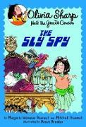 Cover-Bild zu Sharmat, Marjorie Weinman: The Sly Spy