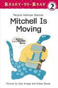 Cover-Bild zu Sharmat, Marjorie Weinman: Mitchell Is Moving