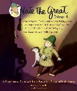 Cover-Bild zu Sharmat, Marjorie Weinman: Nate the Great Collected Stories: Volume 4
