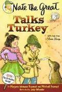 Cover-Bild zu Sharmat, Marjorie Weinman: Nate the Great Talks Turkey