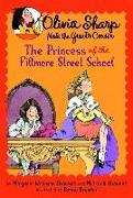 Cover-Bild zu Sharmat, Marjorie Weinman: The Princess of the Filmore Street School