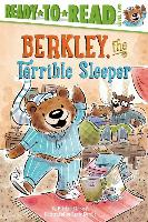 Cover-Bild zu Sharmat, Mitchell: Berkley, the Terrible Sleeper