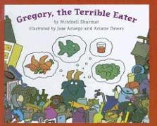 Cover-Bild zu Sharmat, Mitchell: Gregory, the Terrible Eater