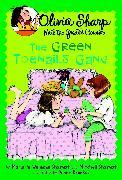 Cover-Bild zu Sharmat, Marjorie Weinman: The Green Toenails Gang (eBook)