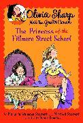 Cover-Bild zu Sharmat, Marjorie Weinman: The Princess of the Fillmore Street School (eBook)