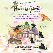 Cover-Bild zu Sharmat, Andrew: Nate the Great Collected Stories: Volume 5
