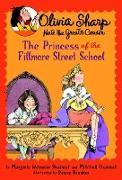 Cover-Bild zu Sharmat, Marjorie Weinman: The Princess of the Fillmore Street School