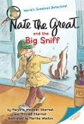 Cover-Bild zu Sharmat, Marjorie Weinman: Nate the Great and the Big Sniff
