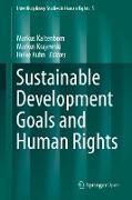 Cover-Bild zu Kaltenborn, Markus (Hrsg.): Sustainable Development Goals and Human Rights (eBook)
