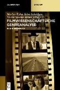 Cover-Bild zu Kuhn, Markus (Hrsg.): Filmwissenschaftliche Genreanalyse (eBook)