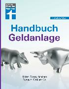 Cover-Bild zu Kühn, Stefanie: Handbuch Geldanlage (eBook)