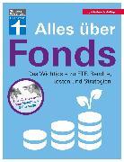 Cover-Bild zu Kühn, Stefanie: Alles über Fonds (eBook)
