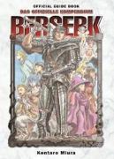 Cover-Bild zu Miura, Kentaro: Berserk Official Guide Book - Das offizielle Kompendium
