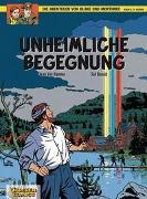 Cover-Bild zu Benoît, Ted: Blake und Mortimer 12: Unheimliche Begegnung