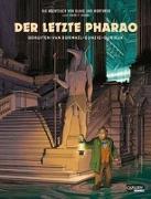 Cover-Bild zu Schuiten, François: Blake und Mortimer Spezial 1: Der letzte Pharao